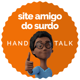 Site amigo do surdo
